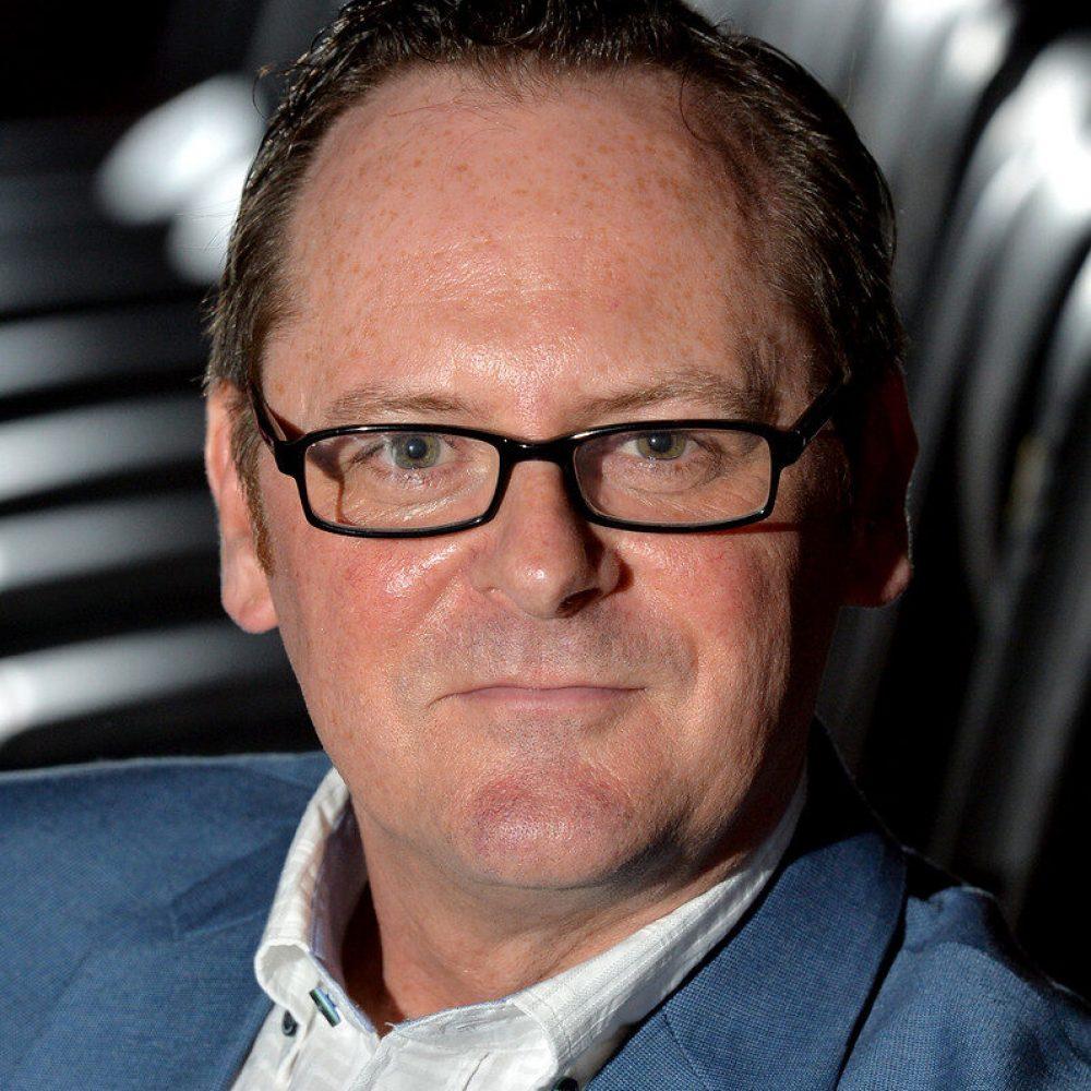 David Wilson – Director Bradford UNESCO City of Film 01.06.17
